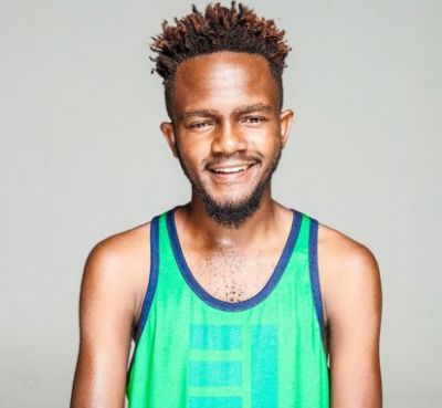 5 Minutes Interview with the rapper of the moment - Kwesta