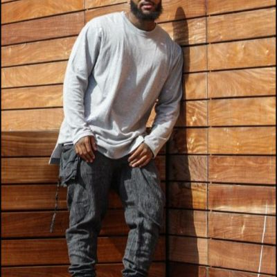 Rapper, The Game Claimed To Have Had Sex With Kim, Khloe And Kour...