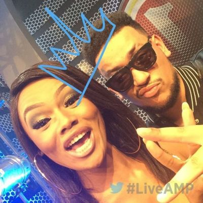Bonang would love to meet AKA's daughter baby Kairo….will Dj Zinh...