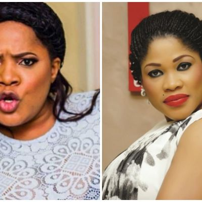 Toyin Aimakhu Case Study: Four Solid Reasons Yoruba Actor And Act...