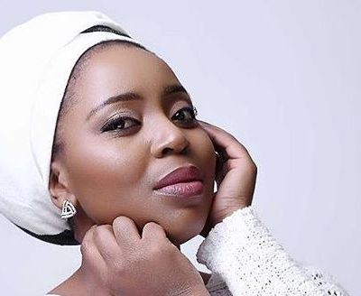 5 Facts You Didn't Know About Andisiwe Dwebe 'Getty'