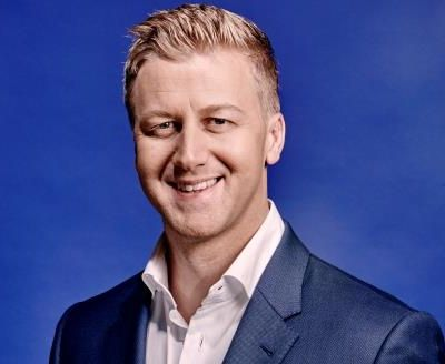 10 Fun Facts You Didn't Know About Gareth Cliff