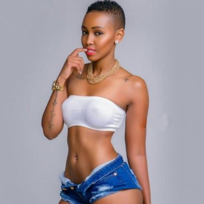 Kenyan Socialite, Huddah Monroe Coming to SA for Queens' Picnic