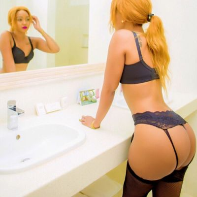 10 Facts everyone wants to know about Huddah Monroe