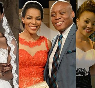 For those that don't how much Mzansi actors earn?….Here's How Muc...