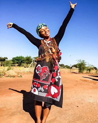 Boity Thulo finally opens up about being a Sangoma