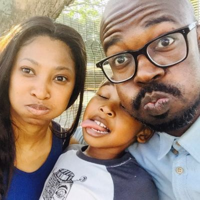 Mbali Mlotshwa 'Black Coffee's Wife' opens up on 'amazing' marria...