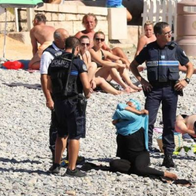 7 Interesting facts about France's burkini