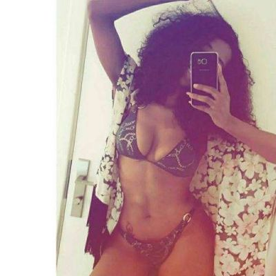 Destiny Amaka showing off her HOT & SEXY body