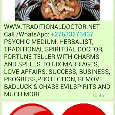 Call +27633273437,Love Spell,psychic,witch doctor,spiritual heale...