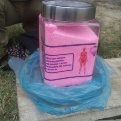 EMBALMING POWDER FOR SALE CALL 0610240173