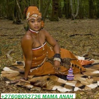 MAMA ANAH THE 100% APPROVED ANCESTRAL HERBALIST HEALER AND SPELL ...
