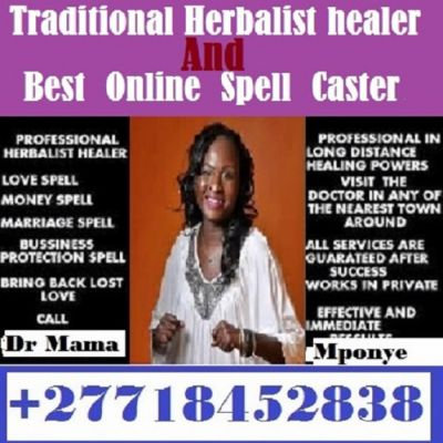 Voodoo-Witchcraft and Black magic Spells Caster | +27718452838 > ...