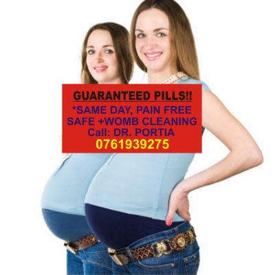 #NO.1 RANKED ABORTION CLINIC [DR.PORTIA] +27761939275 IN GAUTENG