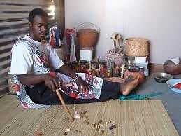 Best-Traditional-Healer - Bad luck, Spiritual, Love, Marriage‎ 07...