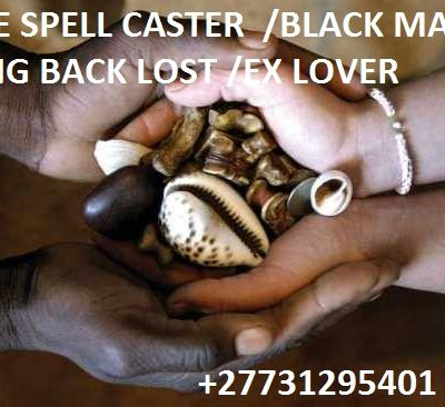 (( +27731295401)) Traditional Healer Bring Back Your Lost Love Sp...