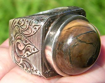 POWERFUL MAGIC RING | GET POWER, WEALTH, PROTECTION, LOVE, HEALTH...