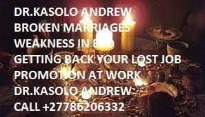 +27786206332 SANGOMA / TRADITIONAL HEALER / LOVE SPELL CASTER / A...