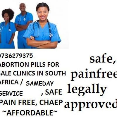 Abortion Clinics and Medical Abortion PILLS 0736279375 in MELVILL...
