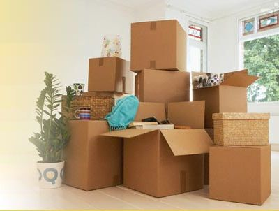 Easiest Commercial Relocation with Capable Packers and Movers Delhi.