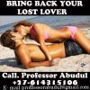 POWERFUL LOVE SPELLS FROM A STRONG TRADITIONAL HEALER Prof. Abudul CALL +27 614315106